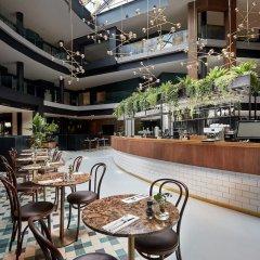 Отель Corendon Village Hotel Amsterdam Нидерланды, Бадхевердорп - отзывы, цены и фото номеров - забронировать отель Corendon Village Hotel Amsterdam онлайн питание фото 3