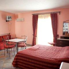 Отель Vasilaras Hotel Греция, Агистри - отзывы, цены и фото номеров - забронировать отель Vasilaras Hotel онлайн комната для гостей фото 4