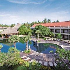 Отель Sokha Beach Resort бассейн фото 2