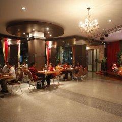 Отель BOONSIAM Краби питание фото 2