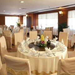 Отель Dic Star Вунгтау помещение для мероприятий фото 2