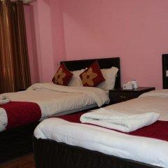 Отель Dali Nepal Непал, Катманду - отзывы, цены и фото номеров - забронировать отель Dali Nepal онлайн комната для гостей фото 2
