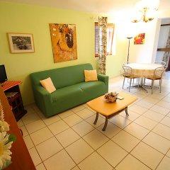 Отель Sa Pretta Синискола комната для гостей