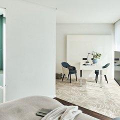 SIDE Design Hotel Hamburg комната для гостей фото 4
