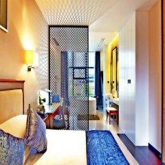 SSAW Boutique Hotel Shanghai Bund(Narada Boutique YuGarden) комната для гостей фото 4