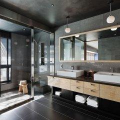 Отель Hoshinoya Tokyo Токио ванная фото 2