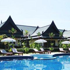 Отель Airport Resort & Spa с домашними животными