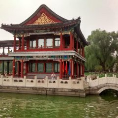 Отель Oak Chateau Beijing
