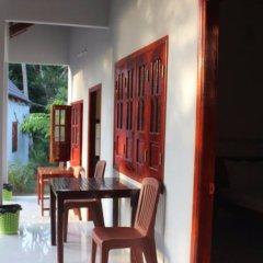 Отель Hoa Nhat Lan Bungalow в номере
