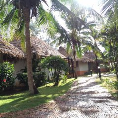 Отель Lawana Escape Beach Resort фото 15