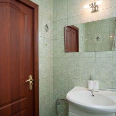 Гостиница Inndays on Kuntsevskaya 8 ванная