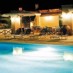 Green Hill Hotel бассейн фото 3
