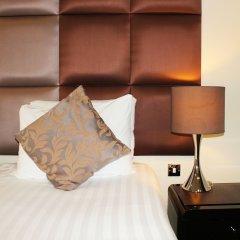 Отель Grand Plaza Serviced Apartments Великобритания, Лондон - отзывы, цены и фото номеров - забронировать отель Grand Plaza Serviced Apartments онлайн комната для гостей фото 2