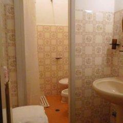 Отель Giardinetto Италия, Лорето - отзывы, цены и фото номеров - забронировать отель Giardinetto онлайн ванная фото 2