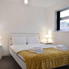 Отель Modern Open Plan 5 Bedroom Home With Garden Брайтон фото 13