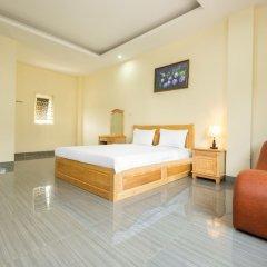 SPOT ON 799 Bao An Hotel Ханой комната для гостей фото 5
