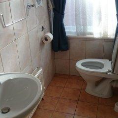 Tulip Hotel ванная