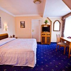 Отель Kampa Stara zbrojnice Sivek Hotels детские мероприятия