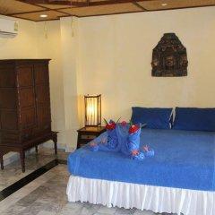 Отель Laguna Beach Club Ланта комната для гостей
