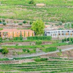 Отель Quinta do Vallado Португалия, Пезу-да-Регуа - отзывы, цены и фото номеров - забронировать отель Quinta do Vallado онлайн приотельная территория фото 2