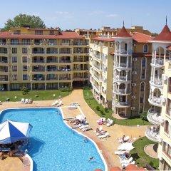 Отель PS Summer Dreams Болгария, Солнечный берег - отзывы, цены и фото номеров - забронировать отель PS Summer Dreams онлайн с домашними животными