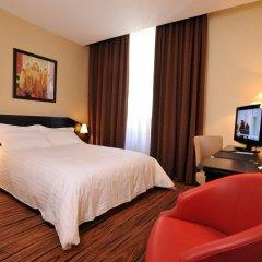 Отель Best Western Hotel De Verdun Франция, Лион - отзывы, цены и фото номеров - забронировать отель Best Western Hotel De Verdun онлайн комната для гостей фото 4