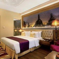 Отель Grand Mercure Yogyakarta Adi Sucipto Индонезия, Слеман - отзывы, цены и фото номеров - забронировать отель Grand Mercure Yogyakarta Adi Sucipto онлайн