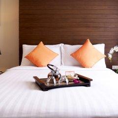 Отель FuramaXclusive Sathorn, Bangkok в номере фото 2