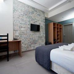 Гостиница 41 в Тюмени 1 отзыв об отеле, цены и фото номеров - забронировать гостиницу 41 онлайн Тюмень удобства в номере фото 2