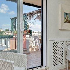 Отель Botticella балкон