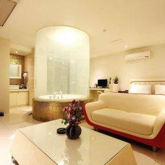 Hotel A7 комната для гостей