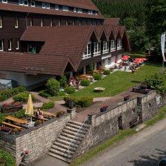 Отель Wald - & Sporthotel Festenburg фото 9