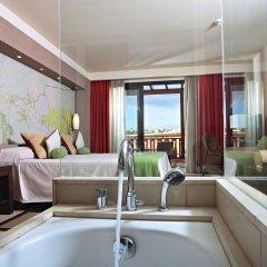 Отель Sandos San Blas Nature Resort & Golf - Все включено ванная