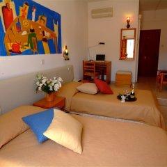 Kiniras Traditional Hotel & Restaurant фото 4
