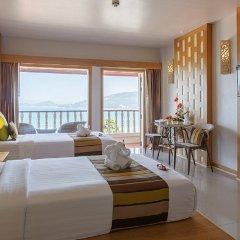 Отель Namaka Resort Kamala Камала Бич комната для гостей фото 4