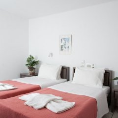 Апартаменты Kiriakos Apartments комната для гостей фото 3
