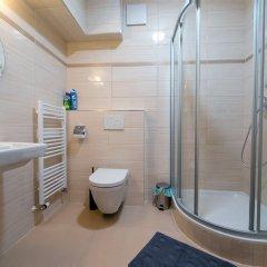 Отель Residence Dobrovskeho 30 Чехия, Прага - отзывы, цены и фото номеров - забронировать отель Residence Dobrovskeho 30 онлайн фото 8