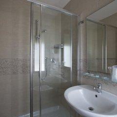Отель Impero Римини ванная фото 2