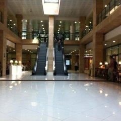 Отель Piacce Grande интерьер отеля