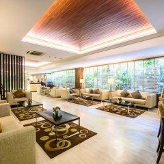 Отель Lohas Residences Sukhumvit Бангкок фото 8