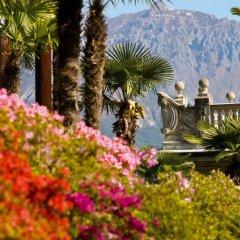 Отель Grand Hotel Tremezzo Италия, Тремеццо - 2 отзыва об отеле, цены и фото номеров - забронировать отель Grand Hotel Tremezzo онлайн фото 5