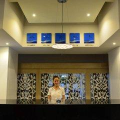 Orka Sunlife Resort & Spa Турция, Олудениз - 3 отзыва об отеле, цены и фото номеров - забронировать отель Orka Sunlife Resort & Spa онлайн интерьер отеля фото 2