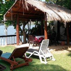 Отель Hemadan Шри-Ланка, Бентота - отзывы, цены и фото номеров - забронировать отель Hemadan онлайн фото 5