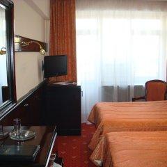 Отель Отрар Алматы в номере фото 2