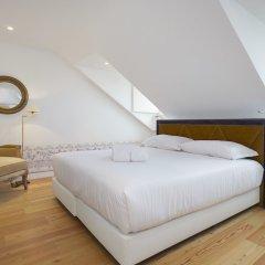 Отель Residentas Aurea Лиссабон комната для гостей фото 2