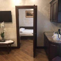 Apart-hotel Horowitz удобства в номере