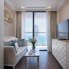 Отель Vinpearl Condotel Empire Nha Trang комната для гостей фото 5