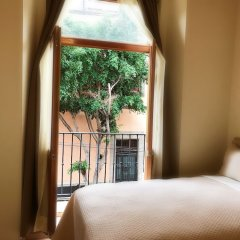 Отель Casa Donceles PH2 Мехико комната для гостей