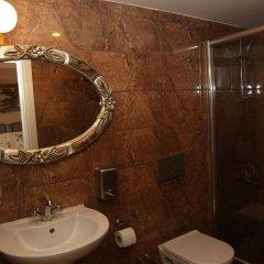 Yesim Suites Турция, Стамбул - отзывы, цены и фото номеров - забронировать отель Yesim Suites онлайн ванная