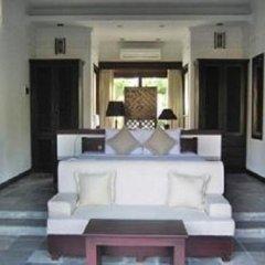 Отель VIlla Hoa Su комната для гостей фото 2